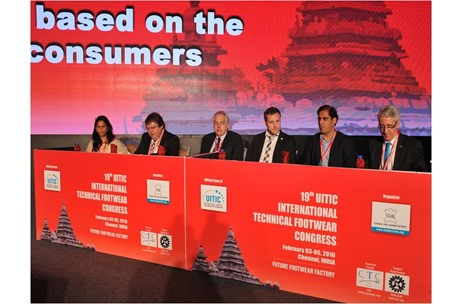 Percept Conceptualizes 19th UITIC International Technical Footwear Congress In A 3-day Extravaganza
