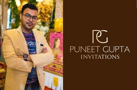 Puneet Gupta Invitations Shares Unique Invites to Tell the Guests About Postponing a Wedding!