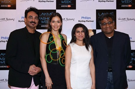Philips India allies with Lakme Fashion Week as the exclusive 'Style Partner'