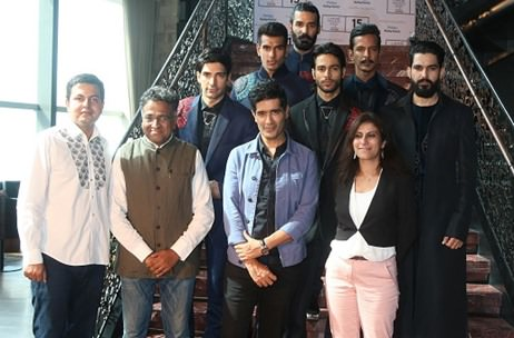 Philips India and Manish Malhotra collaborate for Lakmé Fashion Week