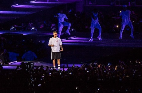 Excess Fans Land Organisers in Trouble Post Bieber's Concert? White Fox India Reveals Otherwise