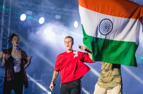 Here is Why Justin Bieber's Debut Managed by White Fox India Was a Glowing Success