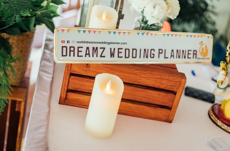 Dreamz Wedding Planners Executes a Dreamy Destination Wedding at Phuket, Thailand