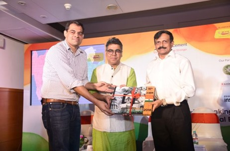 Radio Mirchi Initiates 'Teen Rang Humaare' Presented By JSW Cement
