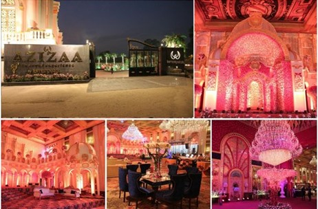 FNP Gardens Introduces its 11th Wedding Venue In Delhi NCR - Azizaa by Ferns N Petals