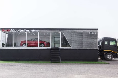 Audi Rolls Out Audi Mobile Terminal Tour 2018 Across 15 Cities