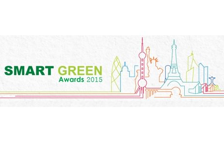 ET Edge Presents Smart Green Summit & Awards 2015; Saint Gobain On-board as Partner