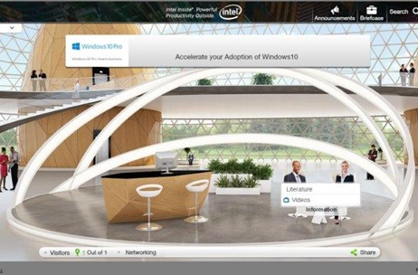 Kestone Generates Customers for Dell Through a Series of Virtual Events