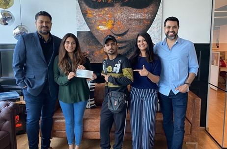 Devraj Sanyal & Romil Ratra Come Together to Host 'The Bitter Bartenders' for a Noble Cause