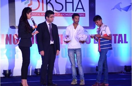 Aakash Institute conducts experiential campaign 'Aakash Diksha' to promote tablet-based education