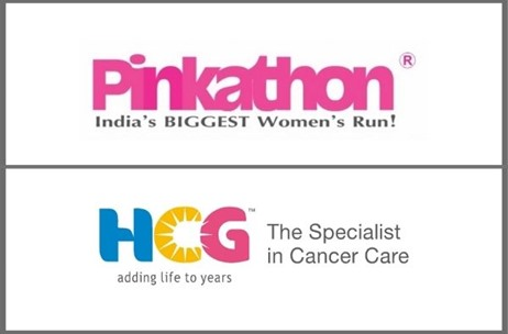 Pinkathon and HCG Conduct Virtual Session of 'Pink Strong Talks' to Create Breast Cancer Awareness