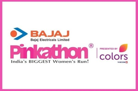 Pinkathon's 7th Edition at Delhi Concludes on a High Note!