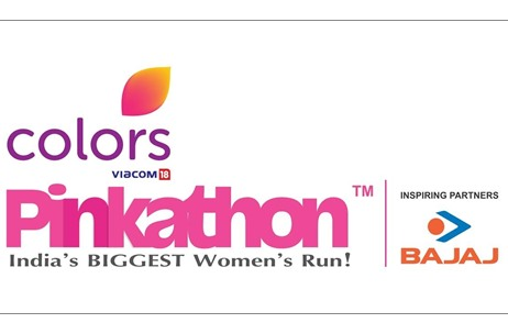 Colors Pinkathon - India's Biggest Women's Run Coming to Mumbai