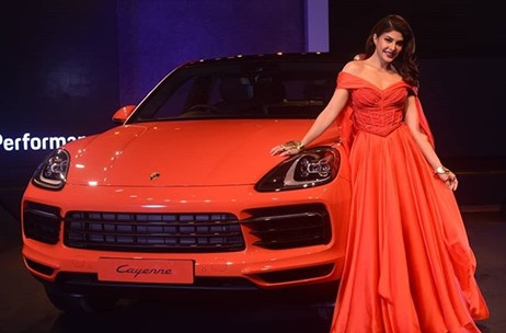 Cab Experiences Executes the Launch of Porsche Cayenne Coupé
