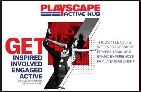 Procam, Partner Brands of TCS World 10K Launch Playscape Active Hub to Engage Runners Ahead of Event
