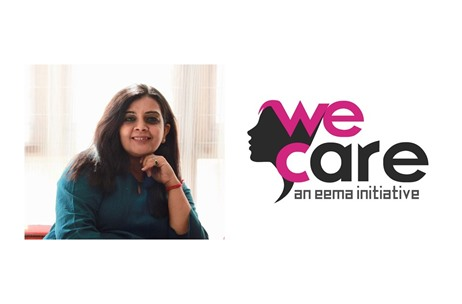 EEMA's We Care Promotes Constructive Support Over a #MeToo Movement: Poonam Lal, EEMA