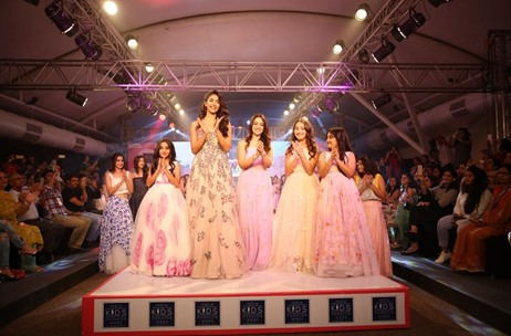 5th Edition of India Kids Fashion Week in Mumbai a Resounding Success