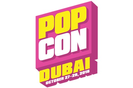 Largest Popular Culture Festival in the World 'PopCon' a Success in Dubai!
