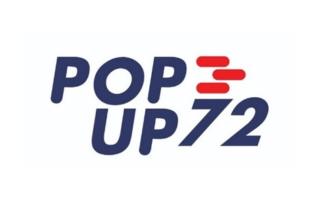Pop Up 72 Launched - An Online Marketplace For Booking Promotional Spaces