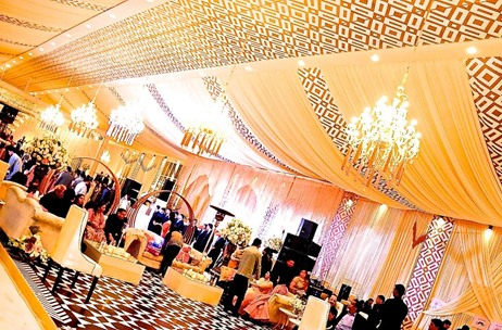 Sophisticated ludhiana wedding by pomegranate features prints sophisticated ludhiana wedding by pomegranate features prints neutral hues india news updates on eventfaqs junglespirit Choice Image