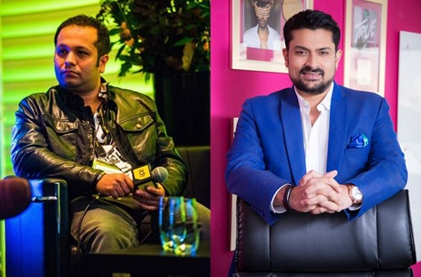EVC 2017 is Committed to Giving Fans an Experience of a Lifetime: Devraj Sanyal and Shoven Shah