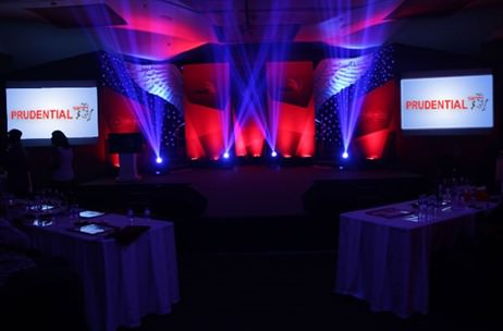 engage4more executes Prudential's Annual Day