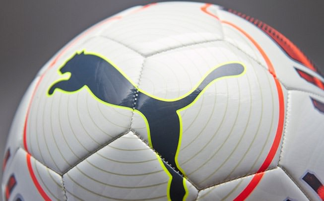 Hero ISL announces Puma as its Official Ball Partner