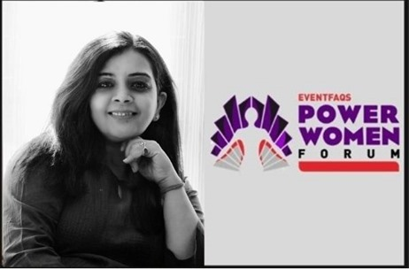 #PowerWomen: Hope we Can Soon Leave Chromosomal Differences Out of the Conversation - Poonam Lal