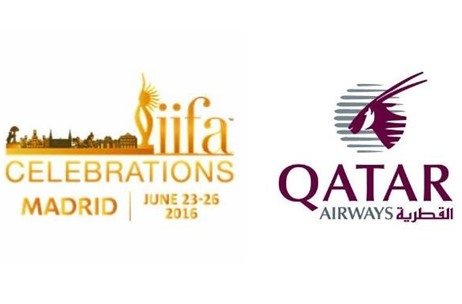 Qatar Airways Named Official Airline Sponsor for IIFA Celebrations 2016