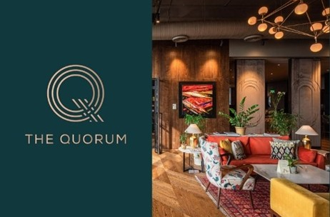 Mumbai to Get New Venue for Corporate Events and Social Soirees with Launch of 'The Quorum' in April