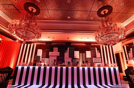 Yes Bank Founder's Daughter Radha Kapoor's Big Fat Mumbai Wedding by The Wedding Design Company!
