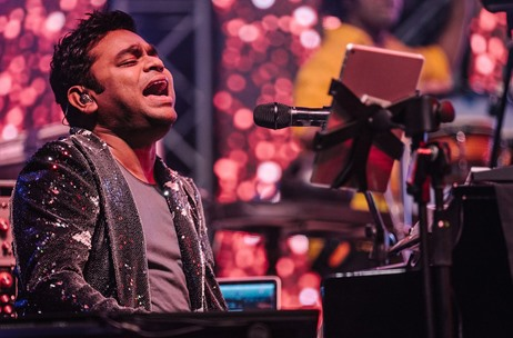 LIVE Viacom18 & BookMyShow Collaborate to Present A.R Rahman in his First Multicity Tour in 5 Years
