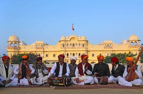 Ranthambore Festival 2018 To Be A Perfect Blend Of Music And Wildlife Conservation