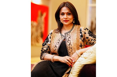 Raseel Gujral 'Casa Pops' into the wedding and events spectrum