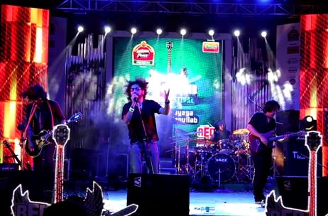 Red Bandstand Azaadi Festival Concludes in Kolkata