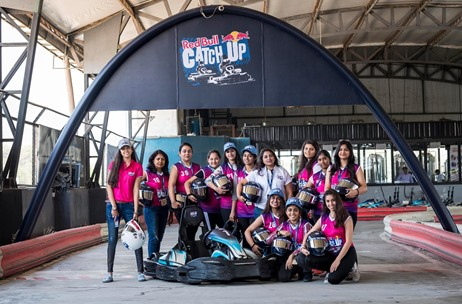 Red Bull Catch Up National Championship Debut Edition Managed by Jagran Solutions