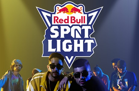 MX Player, Red Bull, AutoRap to Shine 'Red Bull Spotlight' on Emerging Rappers