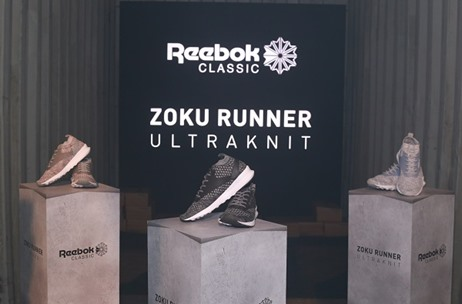Reebok Launches 'Zoku Runner' with an Underground-Inspired Event at Delhi Warehouse