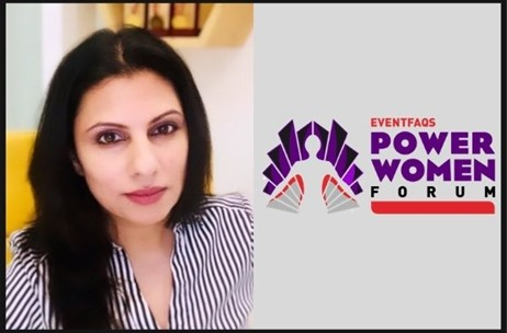 #PowerWomen: Turn Your Passion into Your Profession and Live to Inspire, Says Reema Sanghavi