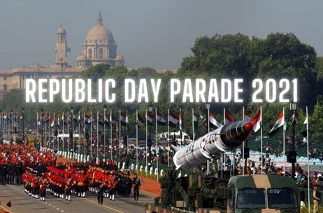 R-Day Parade 2021: Tableau to Showcase Production of COVID Vaccine in India's Fight Against Pandemic