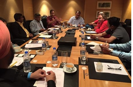 RMAI Hosts Roundtable Meet for its Member Agencies