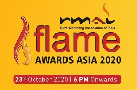 RMAI Announces Shortlists for Flame Awards Asia 2020; Introduces Three Special Categories