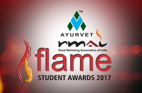 11 Edition of RMAI Flame Students Awards to Honor Best Summer Projects in the Rural Marketing Domain