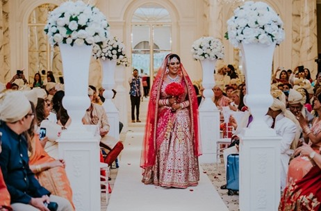 Chapter 2 Events Executes The First Ever Indian Wedding in Baku