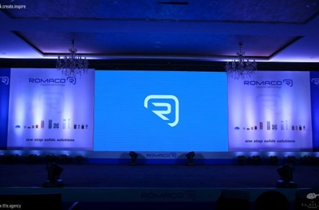 The Think Tank Entertainment Launches A Customer Meet For  'Romaco – Beyond Technology'