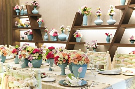 Trending: Pastel Love : 5 recent events that saw stunning pastel decor