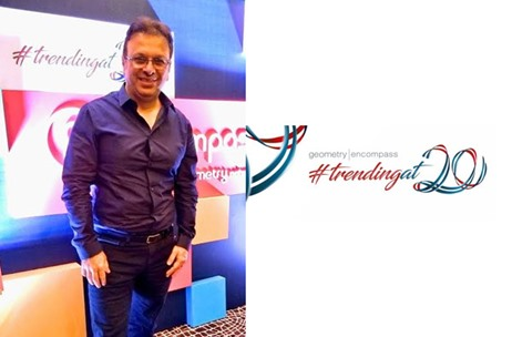 """In The Past 20 Years, The Challenge Has Been Re-inventing Every Day"": Roshan Abbas on #TrendingAt20"