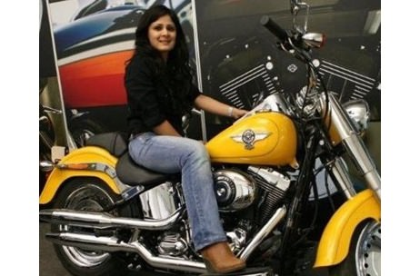 'Music and motorcycles here has been a great synergy for us' – Pallavi Singh, Harley Davidson India