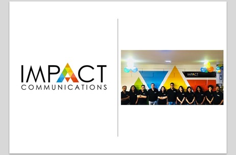 Impact Communications Unveils New Brand Identity; Rejigs Leadership Roles