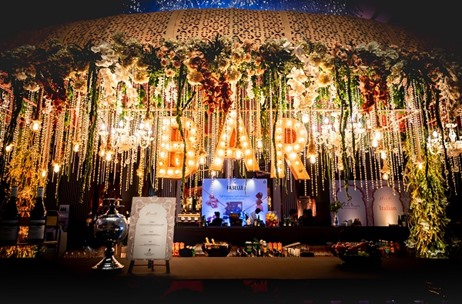 Shaadi by Marriott Season 2 – Executed by Toast Events Pvt. Ltd.